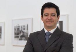 João Azevêdo nomeia Bradson Tibério como Procurador-Geral do MP junto ao TCE