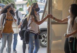 Ainda sem Marta, Seleção Brasileira feminina começa a chegar em João Pessoa para amistosos na Paraíba