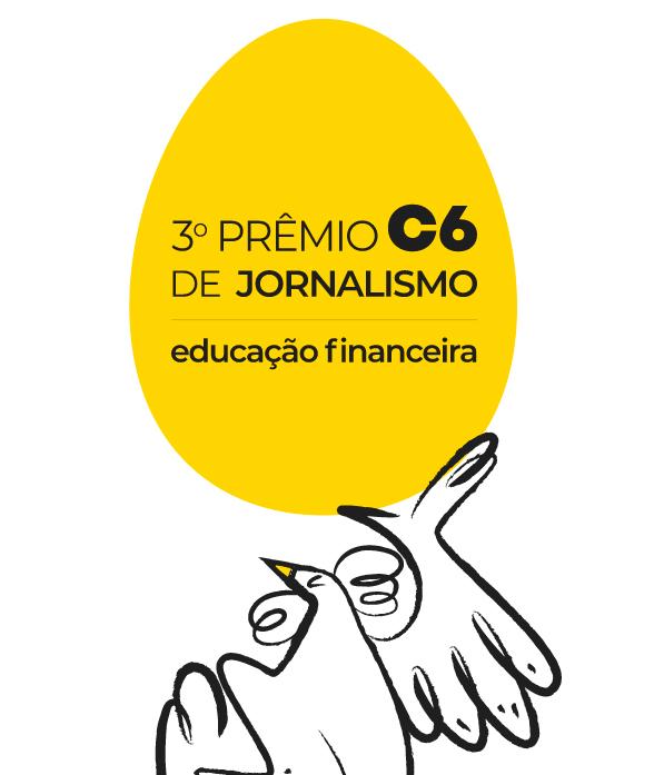 c6 jornalismo - C6 Bank abre inscrição para prêmio de jornalismo
