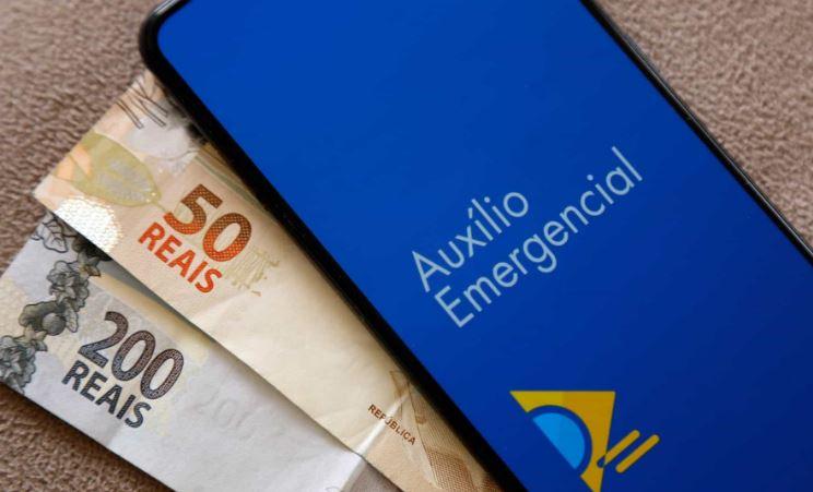 caa - Caixa paga hoje auxílio emergencial a nascidos em março