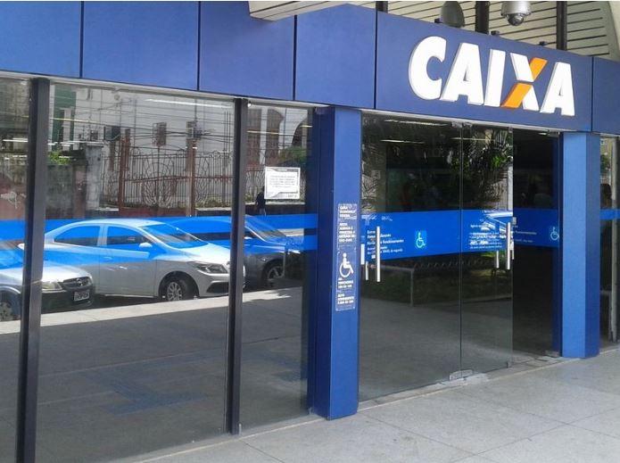caixa - Caixa Econômica inscreve para concurso público com vagas para Paraíba até esta segunda-feira