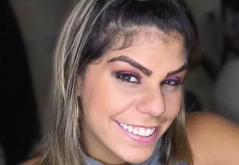 cantora ana claudia - MISTÉRIO: Cantora é morta a tiros enquanto andava de moto com o namorado