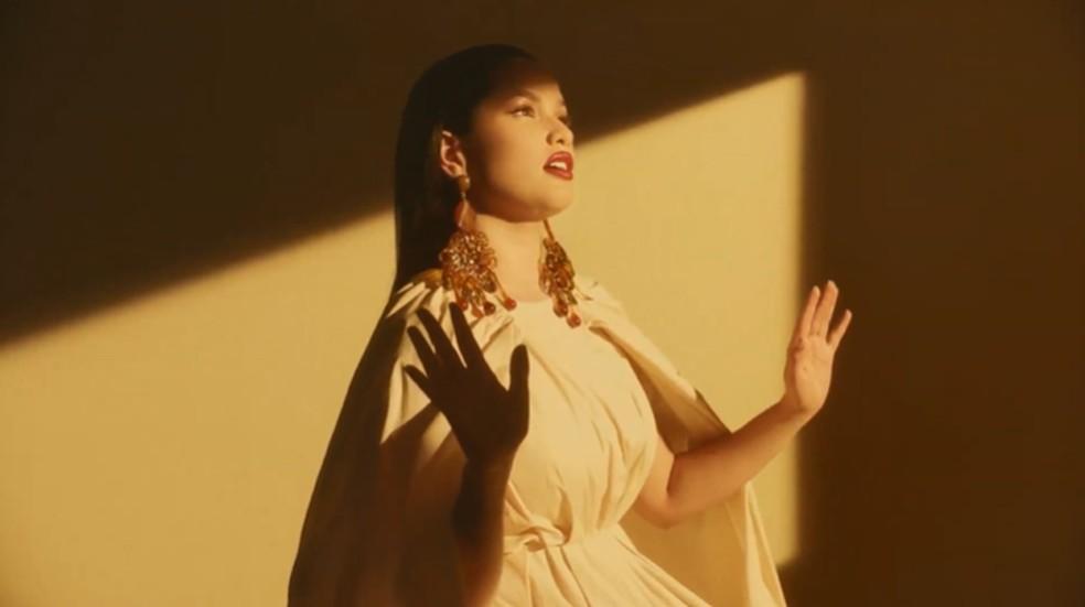 captura de tela 2021 09 06 120420 - Juliette lança clipe de 'Diferença Mara', fala de 'boy do Sul' que aparece na letra e 'feat' com Anitta - ASSISTA