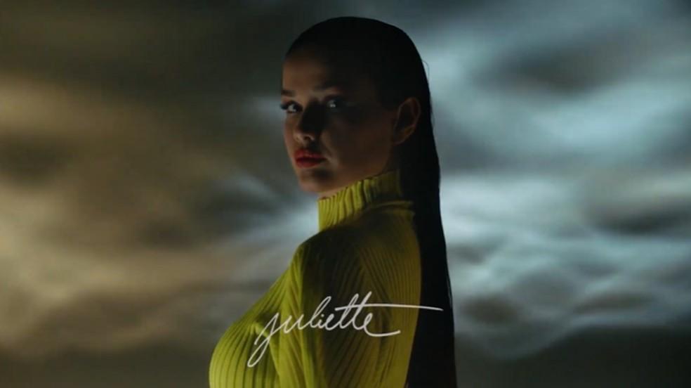 captura de tela 2021 09 06 121251 - Juliette lança clipe de 'Diferença Mara', fala de 'boy do Sul' que aparece na letra e 'feat' com Anitta - ASSISTA