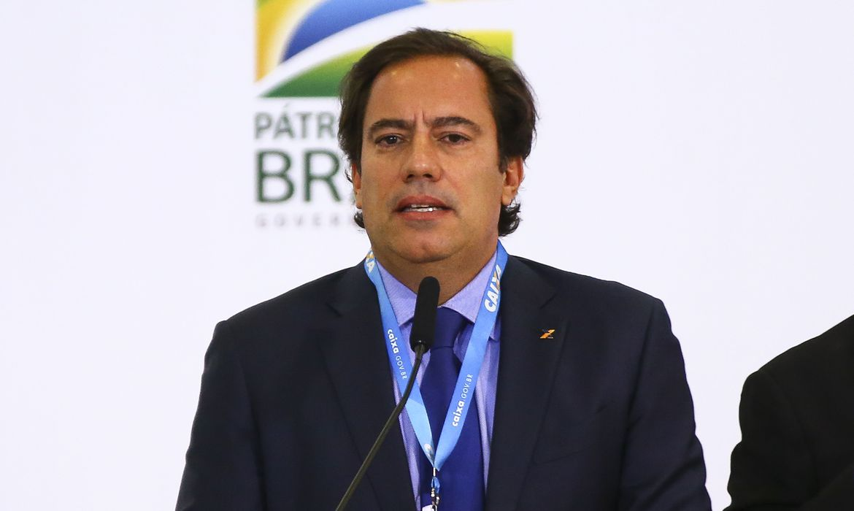 casa verde e amarelo mcamgo abr 150920211818 9 - Presidente da Caixa, Pedro Guimarães, testa positivo para a Covid-19