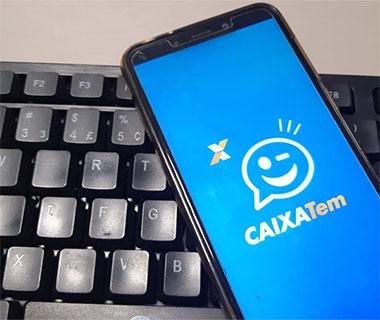cd67b15ebddc0df425b149a5e3ed1863 - Caixa lança empréstimo no celular pelo Caixa Tem de até R$ 1.000