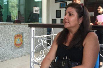 celia2 360x240 - PF prende controladora boliviana investigada por desastre aéreo da Chapecoense