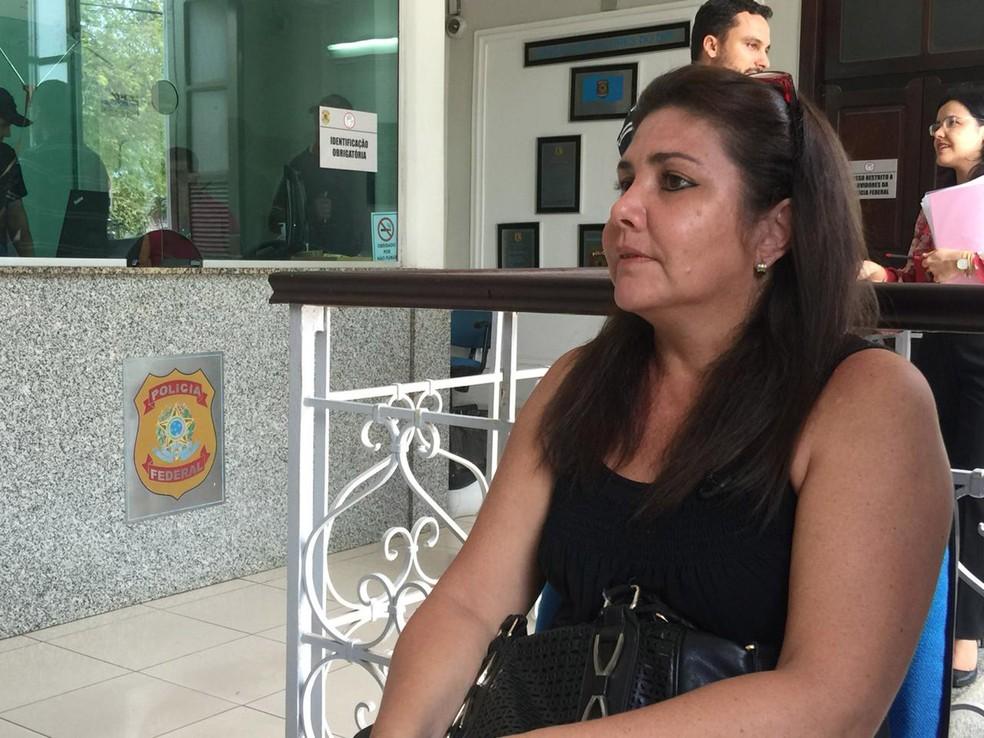 celia2 - PF prende controladora boliviana investigada por desastre aéreo da Chapecoense