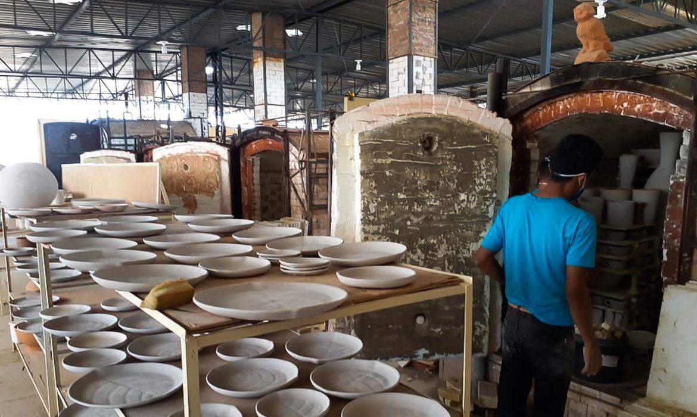 ceramica serra da capivara 0303300720 - Microempreendedores têm menos de uma semana para regularizar dívidas