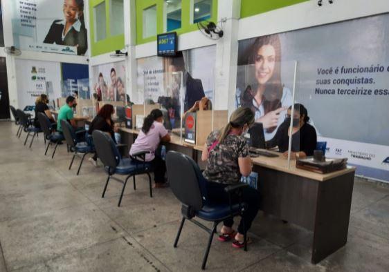 cg 4 - Campina Grande começa semana om 94 oportunidades de emprego