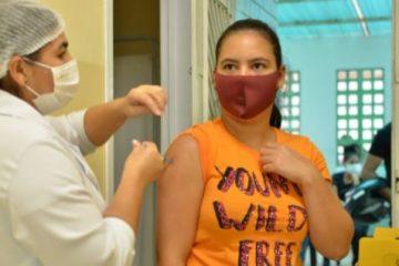cg 5 360x240 - Campina Grande terá 60 pontos de vacinação em 'Dia D contra Covid' neste sábado