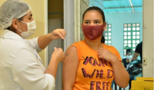 Campina Grande terá 60 pontos de vacinação em 'Dia D contra Covid' neste sábado