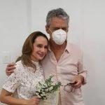 chico buarque casamento 150x150 - Discretos, Chico Buarque e Carol Proner se casam no Rio de Janeiro; casal estava junto desde 2017