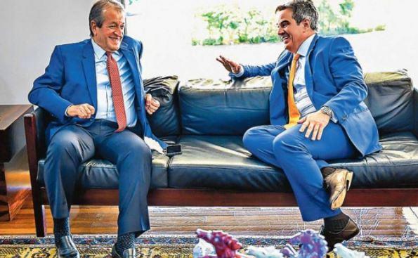 cir - Do mensalão à articulação política de Bolsonaro, Valdemar Costa Neto já é cortejado para 2022