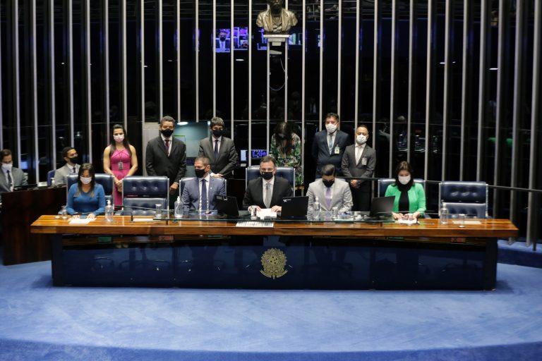 congresso senado promulga - Reforma eleitoral é promulgada; novas regras serão aplicadas nas eleições de 2022; saiba quais são