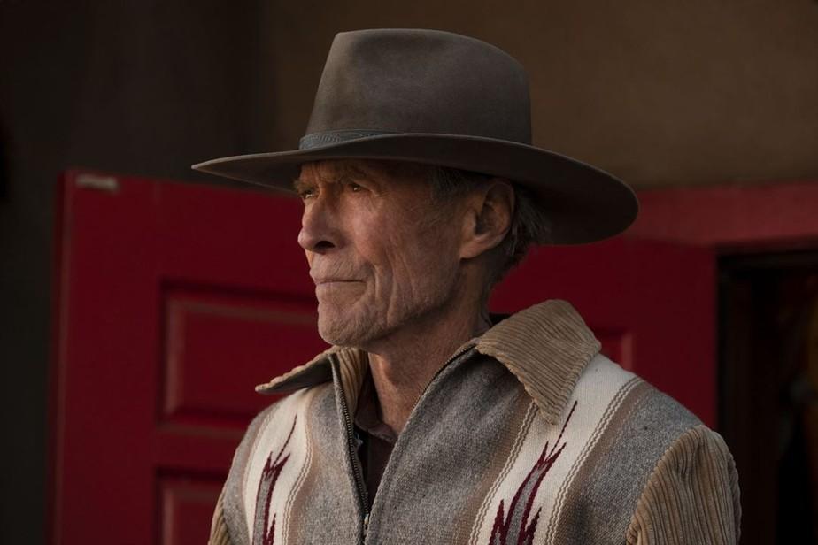 cry macho - 'Cry Macho' vale pela perseverança de Clint Eastwood como ator e diretor