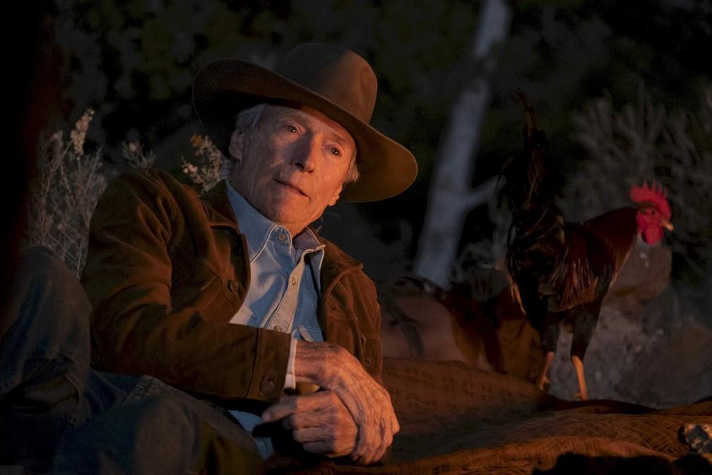 cry1b - 'Cry Macho' vale pela perseverança de Clint Eastwood como ator e diretor