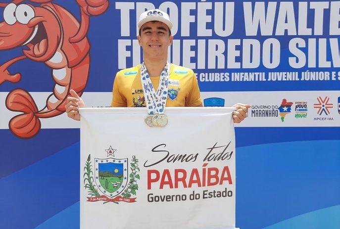 csm Paraibano conquista tres vitorias no Torneio Norte Nordeste de Natacao no Maranhao 1f62b0953a - Paraibano conquista três vitórias no Torneio Norte Nordeste de Natação