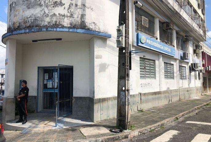 csm WhatsApp Image 2021 09 20 at 09.09.38 46160e3add - EM FLAGRANTE: Casal é preso após invadir agência do INSS em João Pessoa