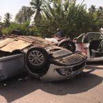 csm acidente br 230 paraiba jp foto flavio fernandes 66f31cd623 150x150 - Homem morre e sete pessoas ficam feridas em acidente na BR-230