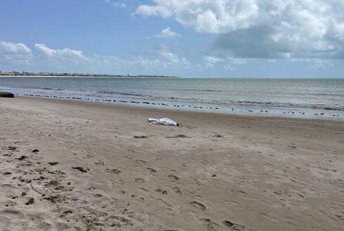csm acidente joao pessoa f0c470fdc4 - Idoso morre ao se afogar em praia de João Pessoa