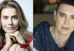 Maitê Proença vive romance com Adriana Calcanhotto, diz revista