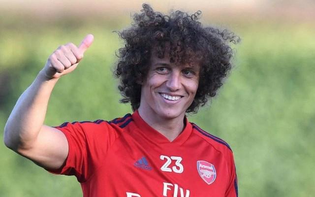 david luiz  - Flamengo chega a acordo verbal com David Luiz, e craque deve assinar contrato até dezembro de 2022