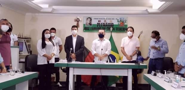 dbbc6654 42ea 459e a6f4 a228fd68f954 - Tião Gomes participa de Audiência Pública para debater estadualização da estrada entre Dona Inês e Riachão