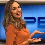 """denise 150x150 - Assembleia Legislativa aprova titulo de cidadã paraibana para Denise Delmiro e apresentadora comemora: """"Que alegria"""""""