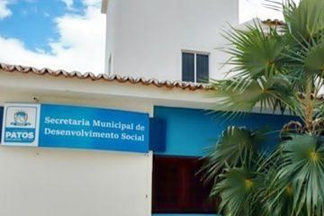 desenvolvimento social 360x240 - Prefeitura de Patos abre inscrições para cursos profissionalizantes em parceria com o Senai