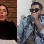 """dinho moura rapper 150x150 - Rapper cria música sobre polêmicas da pastora Renallida Carvalho e viraliza: """"Ligeira na lábia, um golpe ela conduz"""" - VEJA VÍDEO"""
