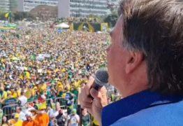 Judiciário debate inelegibilidade de Bolsonaro após atos de 7 de setembro e três caminhos são cogitados