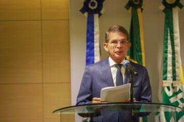 discurso silva e luna 2 360x240 - Após críticas de Bolsonaro sobre preços dos combustíveis, Petrobras reage: Tudo que excede R$ 2 não é nossa responsabilidade