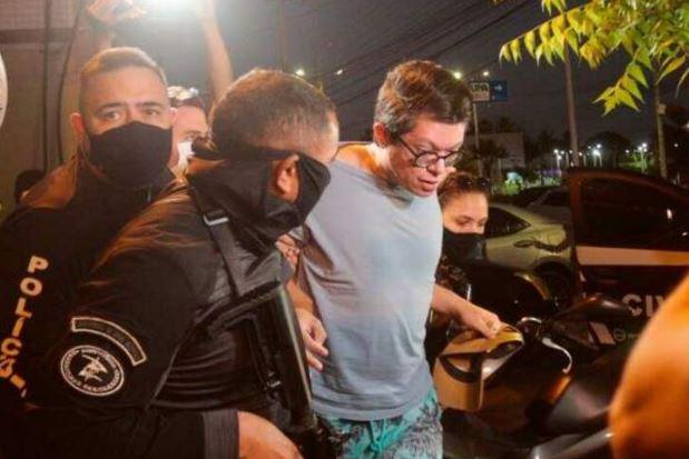 dj - Preso por agressão, DJ Ivis tem música na trilha de Amazonino para as eleições de 2022