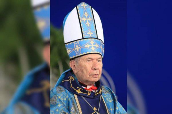 dom2 1 600x400 1 - Arcebispo emérito de Brasília morre de covid-19; religioso tinha 95 anos