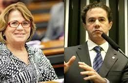 Bancada paraibana no Senado já garante dois votos pela aprovação do PDL 342