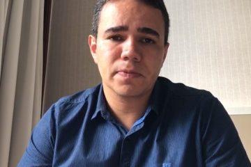 dr. gilney porto 360x240 - Bruno troca comando e Gilney Porto assume Secretaria de Saúde de Campina Grande