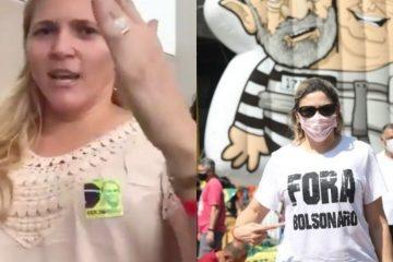 """""""Bolsonaro é o maior estelionatário eleitoral do Brasil"""", diz 'ex-robô' do capitão – VEJA VÍDEO"""
