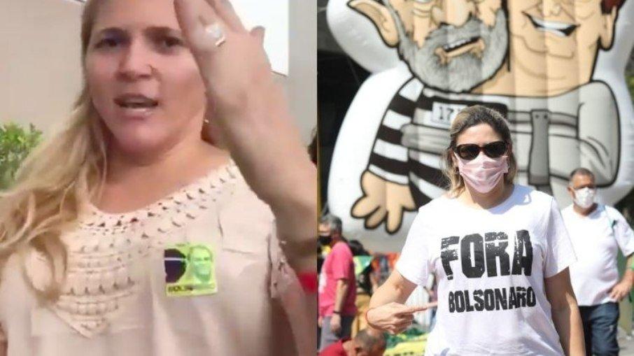 """e7h4hjs6ku1b8fg2vi7jvwobv - """"Bolsonaro é o maior estelionatário eleitoral do Brasil"""", diz 'ex-robô' do capitão - VEJA VÍDEO"""