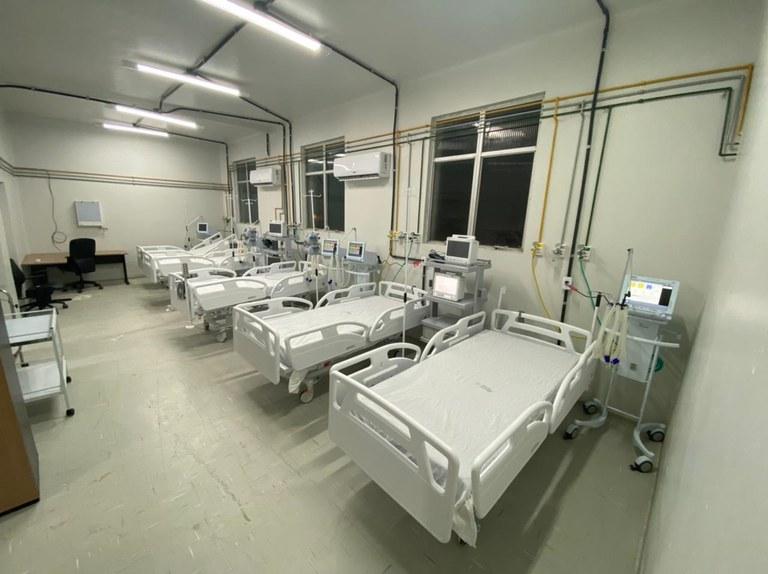 e9c875e6 e6f8 443b 8250 8169ed8614a6 - Hospital de Clínicas supera 1.800 altas médicas em agosto e taxa de recuperação da Covid-19 chega a 90,5%