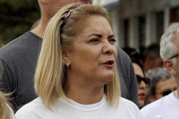 1.185 RETIRADAS: Ex-mulher de Bolsonaro fez saques que somam R$ 1,1 milhão em espécie