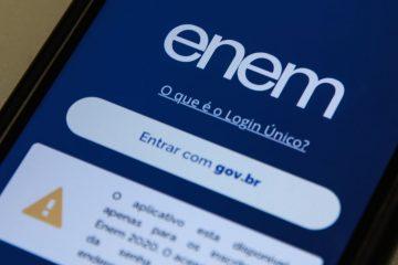 enem aplicativo 30062110003 360x240 - Inscrições do Enem para isentos ausentes em 2020 terminam domingo