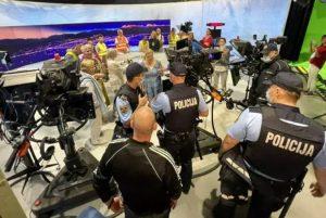 eslovenia 760x510 1 300x201 - União Europeia alerta países do bloco para aumentarem proteção a jornalistas após ameaças crescerem