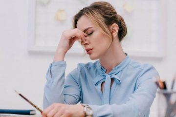 estre 360x240 - 2020 foi o mais estressante dos últimos 15 anos; especialista fala sobre sintomas e soluções para problema