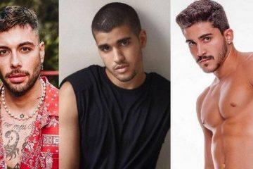 ex 1 360x240 - Boys From Anitta: seja no amor ou na vida profissional, eles prosperaram após envolvimento com a cantora