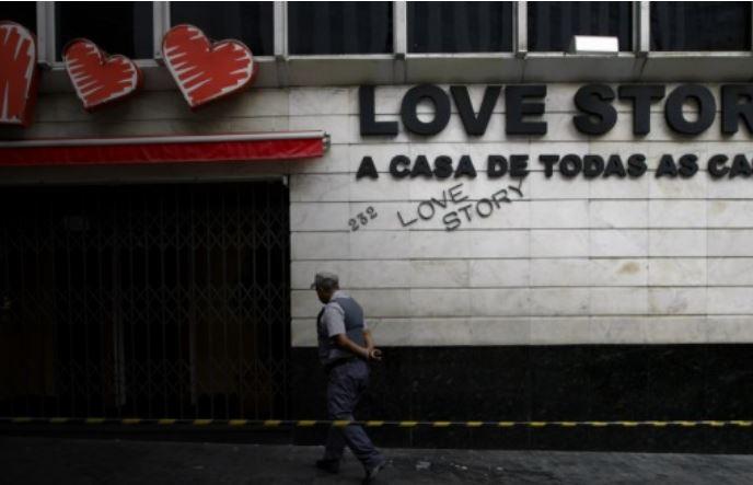 fachada - Love Story: Novos donos querem transformar local em 'templo do sexo'