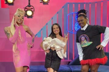 fau2zadxiaibo1u 1 e1632822446349 360x240 - Juliette recebe Pabllo Vittar no 'TVZ': 'Fico hipnotizada quando olho pra ela!'