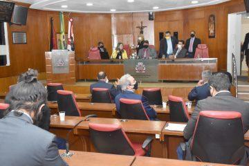 Câmara da Capital aprova R$ 500 mil para convênio com Botafogo da Paraíba