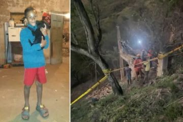 garr 360x240 - Casa abandonada desaba e mata garoto que tentava construir casinha para cão