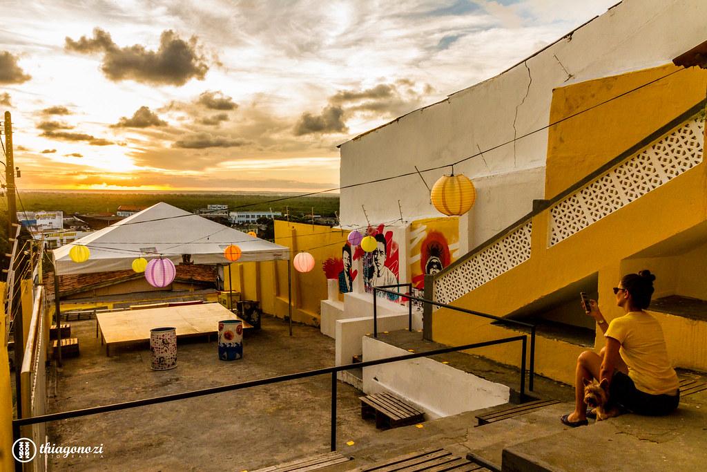 general store - PONTOS DA PAIXÃO: motéis, restaurantes ou locais turísticos; conheça os melhores lugares de JP para um encontro romântico